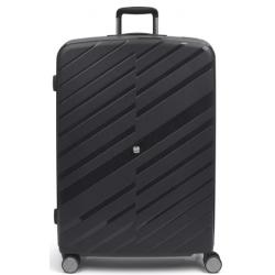Gabol Sendai maleta  L 4r. negro