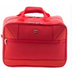 Gladiator bolsa de mano Metro- rojo