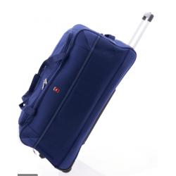 Gladiator bolsa G. con ruedas Metro- azul
