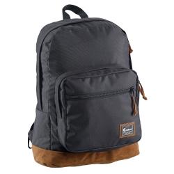 Caribee Retro mochila negro