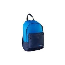 Caribee campus mochila negro y azul