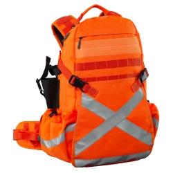 Caribee Mineral King Orange mochila alta visibilidade