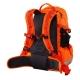 Caribee Mineral King Orange mochila alta visibilidad