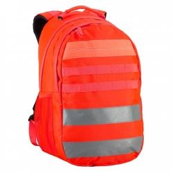 Caribee Signal V Orange mochila alta visibilidad