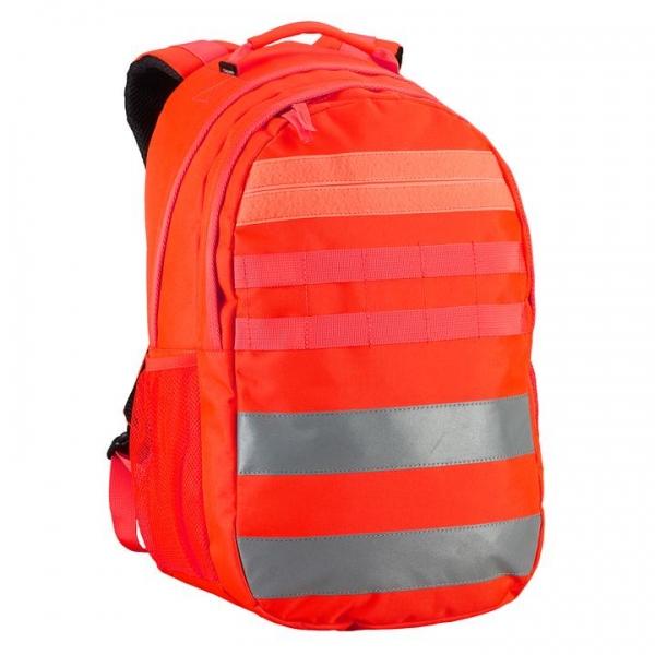 Caribee Signal V Orange mochila alta visibilidade