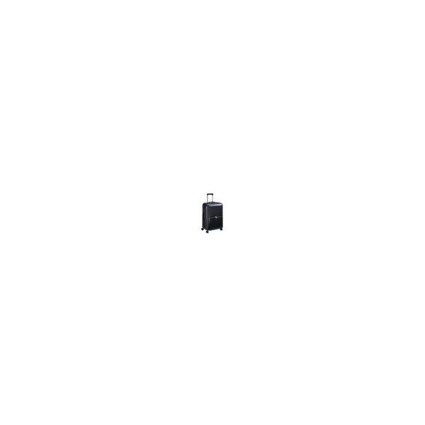 Delsey Turenne 4R maleta mediana negro