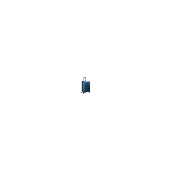Delsey Turenne 4R maleta grande negro