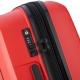 Delsey Belmont Plus 4R maleta cabina extensible antracita