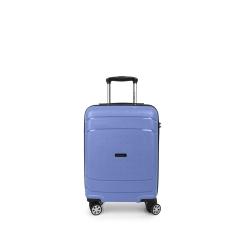 e8fc58e2218 Gabol Shibuya maleta cabina 4R - color  negro