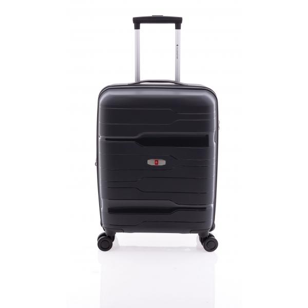 Gladiator Boxing maleta cabina extensible 4R negro