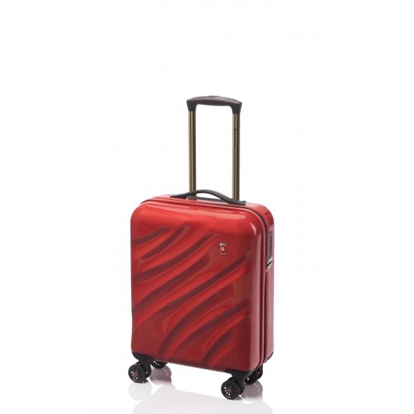 Gladiator Space maleta cabina 4R rojo
