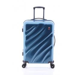 Gladiator Space maleta mediana 4R azul