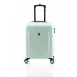 Gladiator Beetle maleta cabina 4R verde