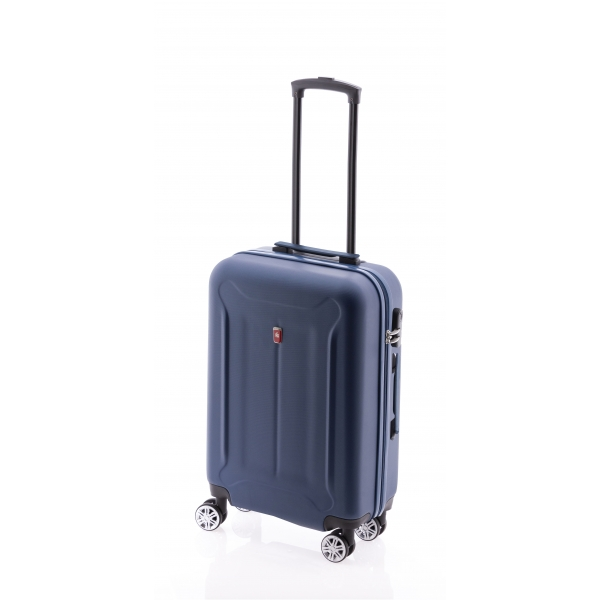 Gladiator Beetle maleta mediana 4R azul