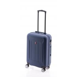 Gladiator Beetle maleta grande 4R azul