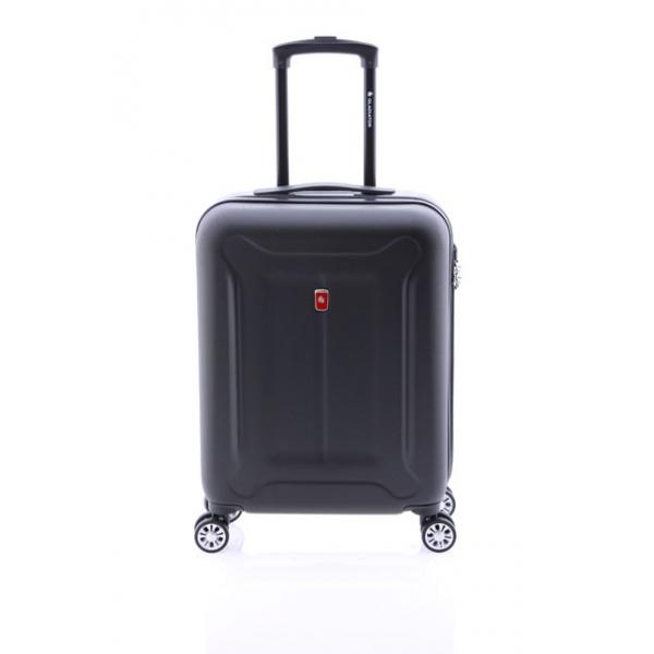 Gladiator Beetle maleta grande 4R negro