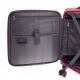 Gladiator Wind maleta cabina - rojo