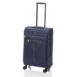 Gladiator Wind maleta grande - azul marino