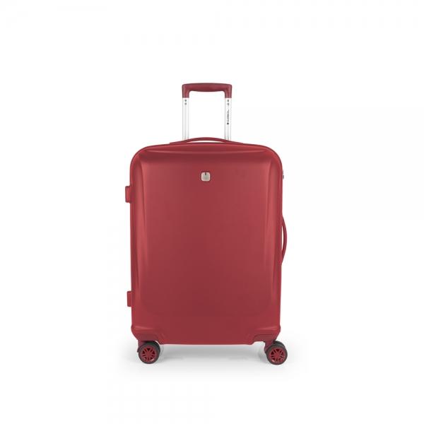 Gabol Vermont maleta mediana 4R - azul
