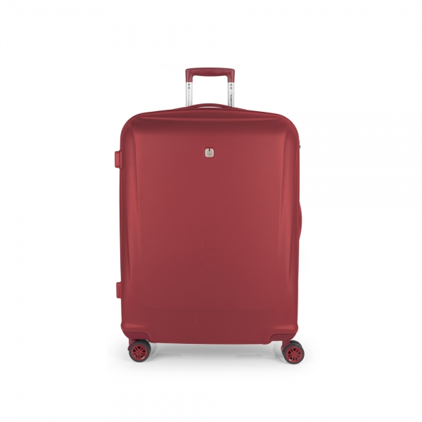 Gabol Vermont maleta grande 4R - azul