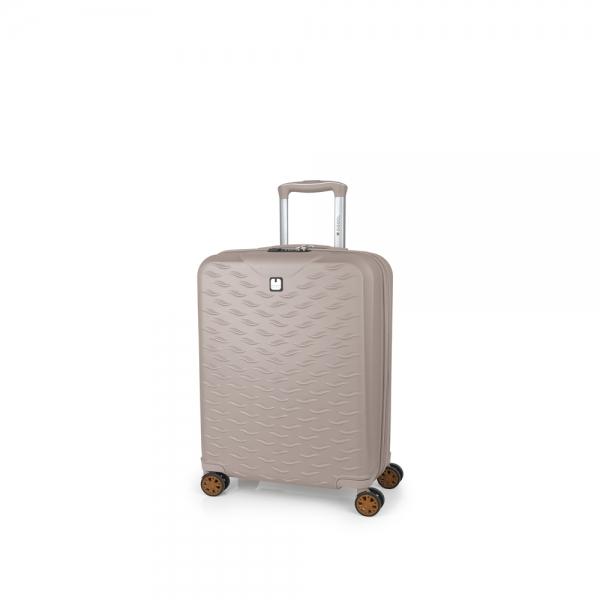 Gabol Piscis maleta cabina 4R - verde