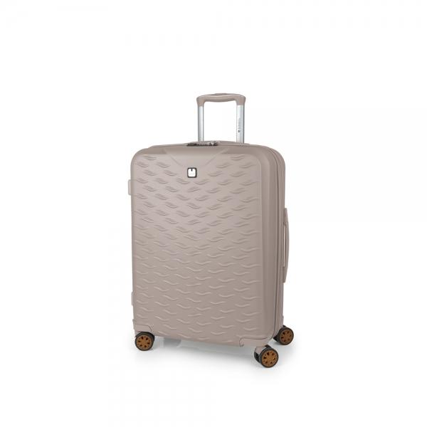 Gabol Piscis maleta mediana 4R - verde