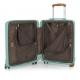 Gabol Mosaic maleta mediana 4R azul