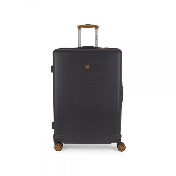 Gabol Mosaic maleta grande 4R azul