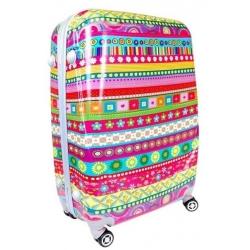Greenwich Mumbai maleta de viaje Mediana