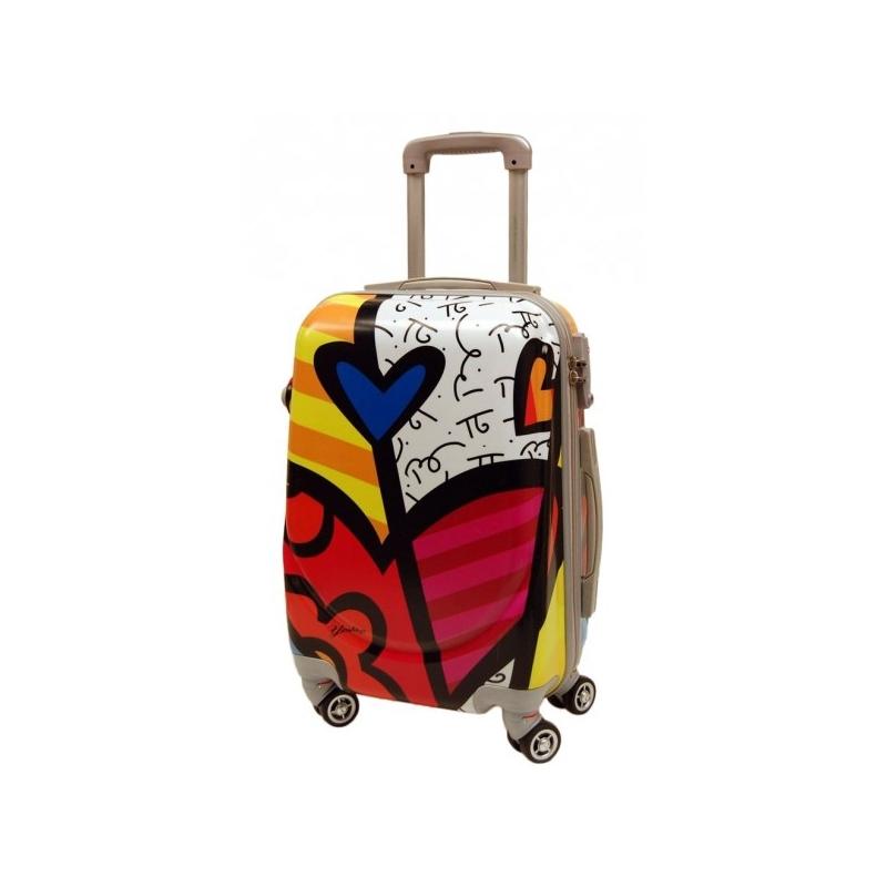 maleta de viaje pequeña greenwich zurich