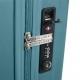 Gabol Clever maleta grande 4R azul
