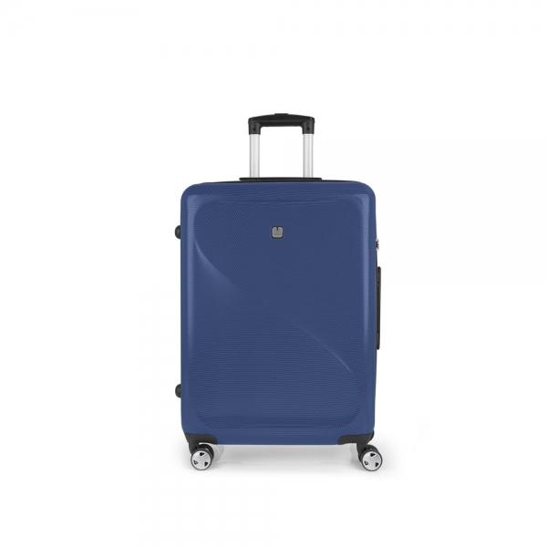 Gabol Sand maleta mediana 4R negro