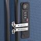 Gabol Miami maleta cabina 4R negro