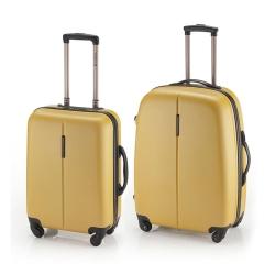 Set 2 maletas Gabol Paradise 4R P + M