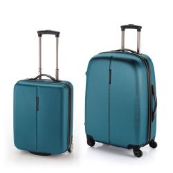 Set 2 maletas Gabol Paradise P (2R) + M
