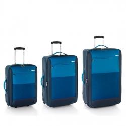 Set 3 maletas Gabol Reims 2 Ruedas