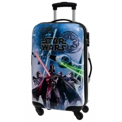 Maleta Star Wars Mediana 67cm 4R