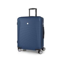 Gabol Miami maleta grande 4R negro
