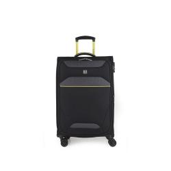 Gabol Giro maleta mediana 4R negro