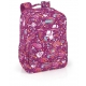 Gabol Toy mochila backpack 2 dptos. grande