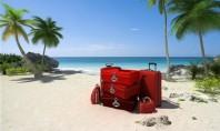 Maletas viajeras le ofrece información acerca de los tipos de seguro existentes cuando viajas
