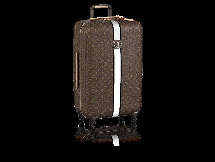 3a5a7c84a Maleta De Viaje Louis Vuitton Clon | The Art of Mike Mignola