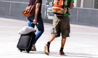 Maletas de viaje o mochilas