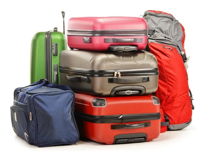 comprar maletas