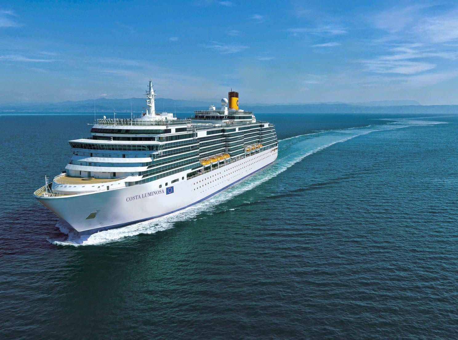 Cruceros online