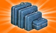 lavar maletas de viaje