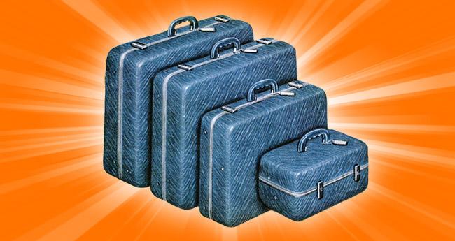 1fd722faf Cómo lavar maletas de viaje - Maletas Viajeras