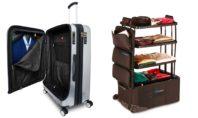 Las maletas más futuristas