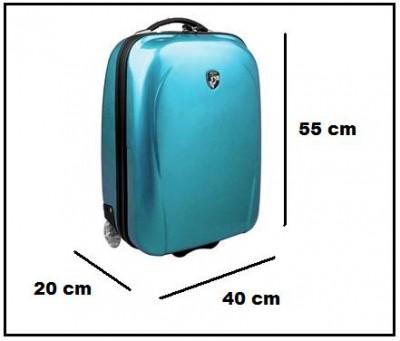 medidas maletas de mano