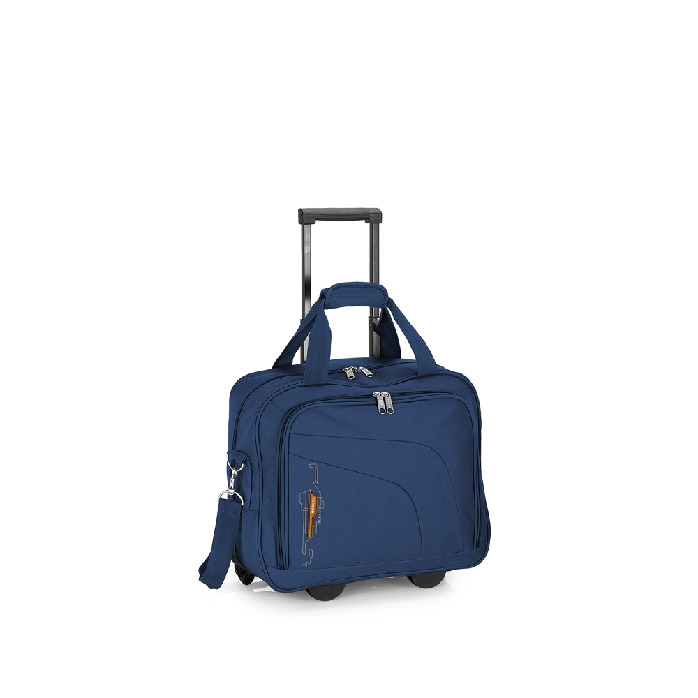 Gabol Week maleta piloto 2R azul